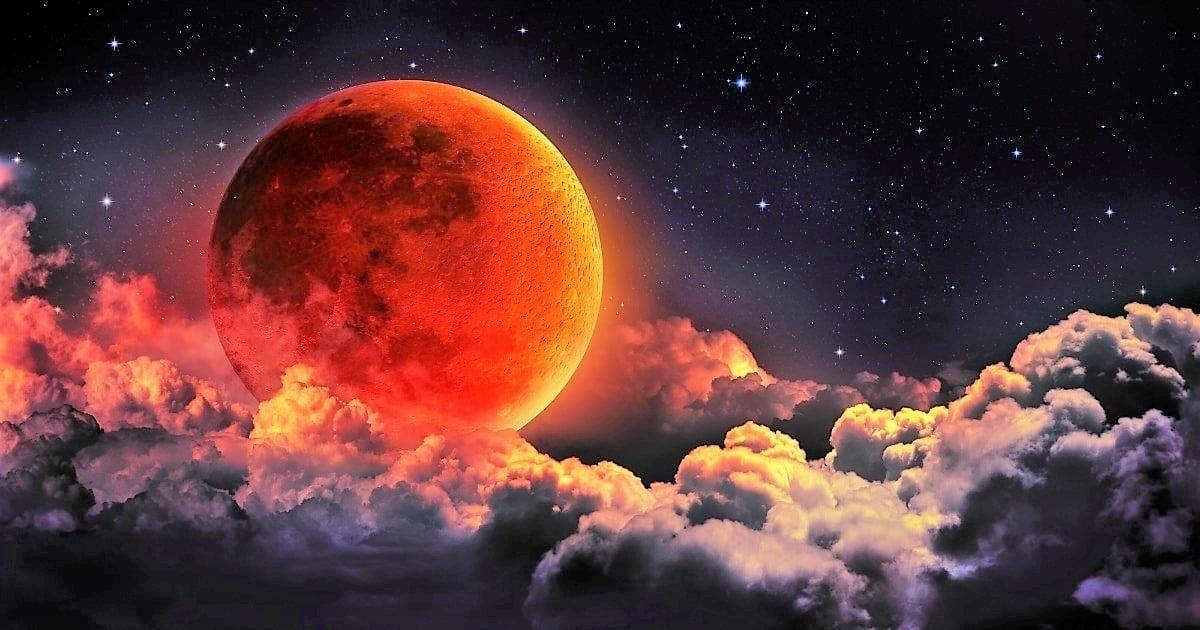 Nova aparição da Lua de Sangue reacende debate sobre fim dos tempos