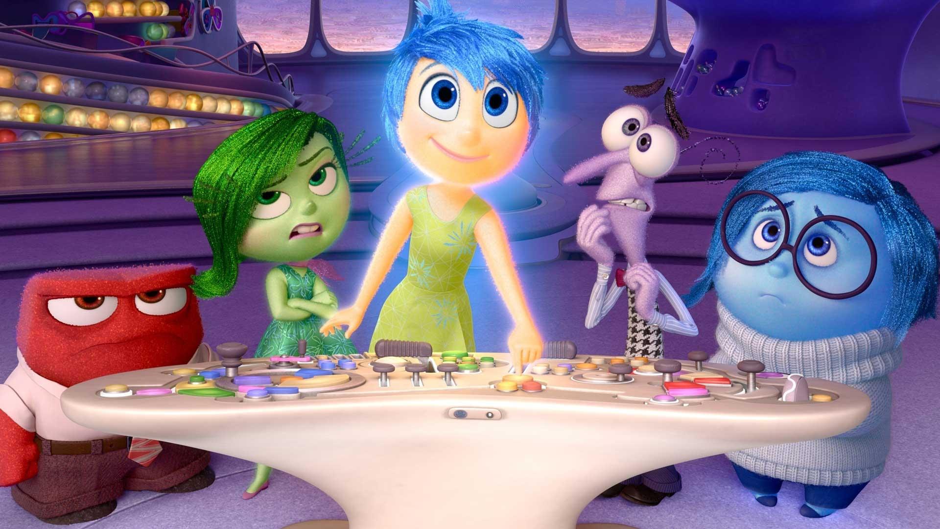 Novo diretor de criação da Pixar pretende incluir valores cristãos nas animações