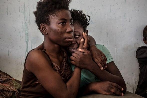 Mais de 3 mil cristãos nigerianos estão sem moradia após massacre que deixou 200 mortos
