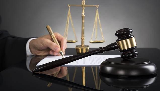Que Deus levante juízes honestos e competentes