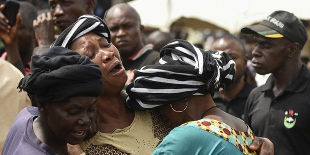 Nigéria se tornou o país mais perigoso do mundo para cristãos, diz advogado local
