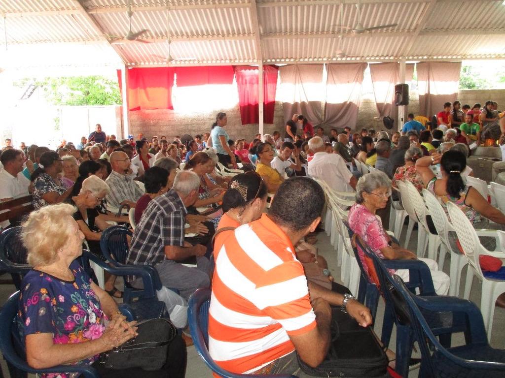 """Cubanos estão se entregando a Cristo e jogando seus """"ídolos"""" em rio"""
