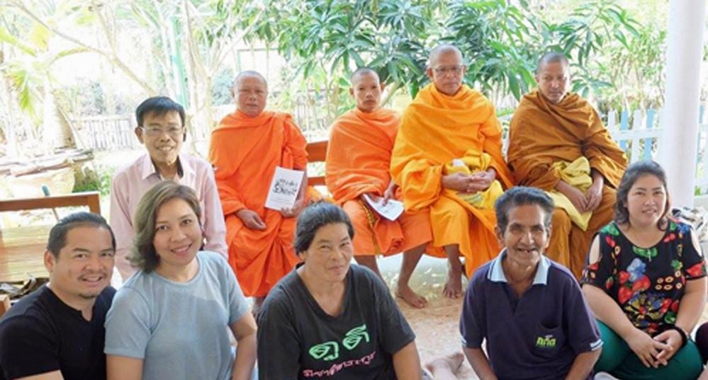 Dezenas de pessoas se convertem após verem Deus livrar aldeia de tempestade, na Tailândia