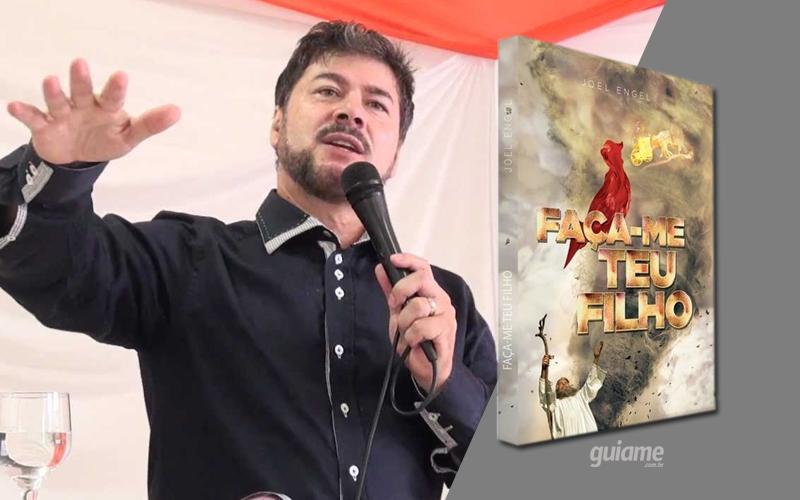 Joel Engel fala sobre o resgate da humanidade através da paternidade de Deus, em novo livro