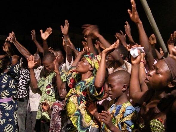 Cristãos da Nigéria se unem em clamor pelo fim do genocídio religioso em seu país