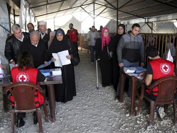 Muitos muçulmanos estão se voltando para Cristo em meio ao caos na Síria