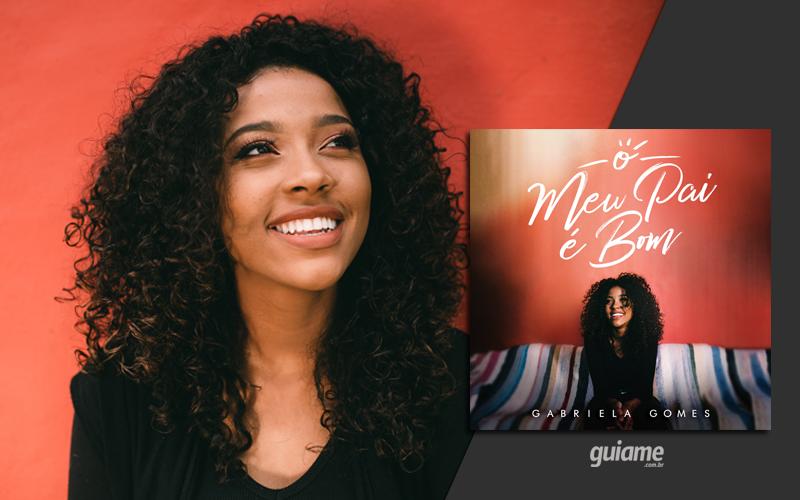 Gabriela Gomes lançará o segundo single de seu novo projeto e divulga capa