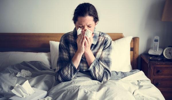É verdade que passar frio pode dar resfriado?