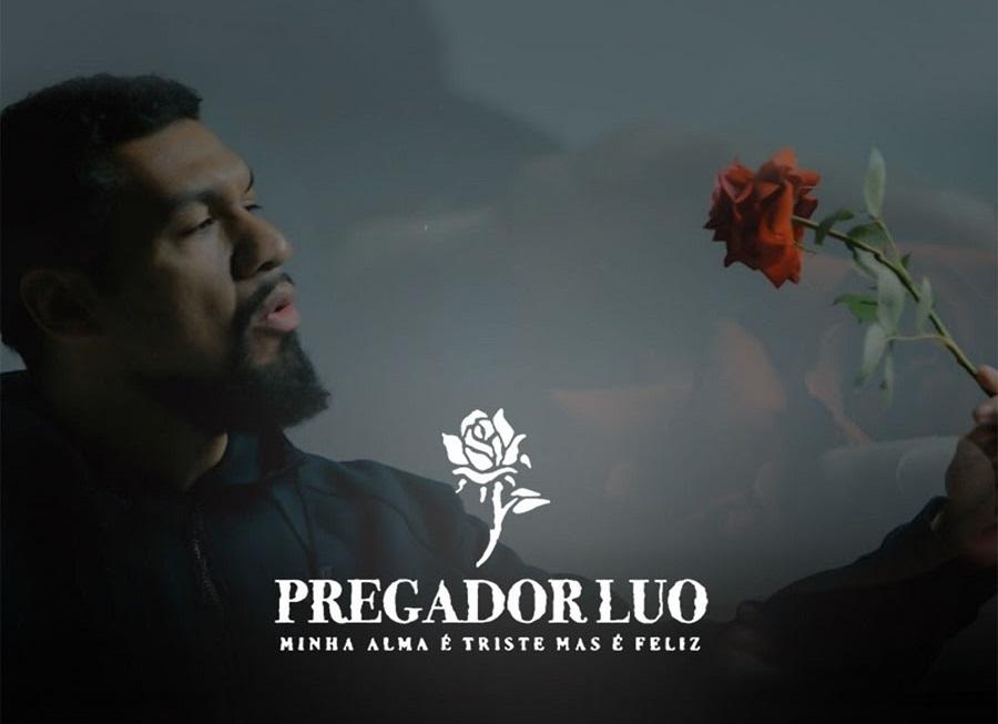 Pregador Luo lança versão acústica da música