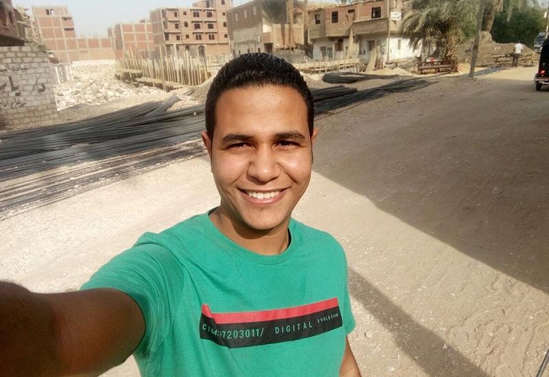Após se desviar do Evangelho, jovem se arrepende e passa a alcançar universitários no Egito