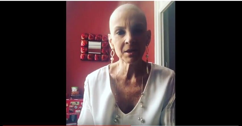 """""""Tenho aprendido a encarar de cara lavada"""", diz Ludmila Ferber sobre luta contra o câncer"""