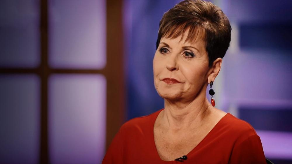 Joyce Meyer: