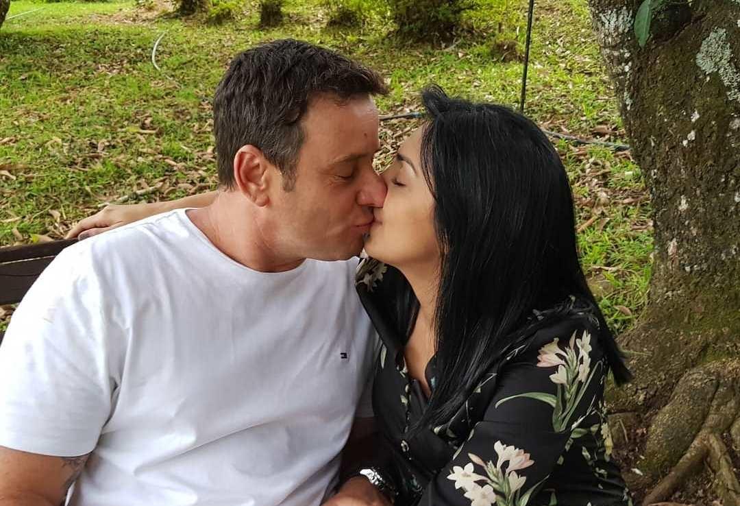 """Eyshila ajudou marido a se livrar das drogas: """"Eu tinha uma promessa e acreditei nela"""""""