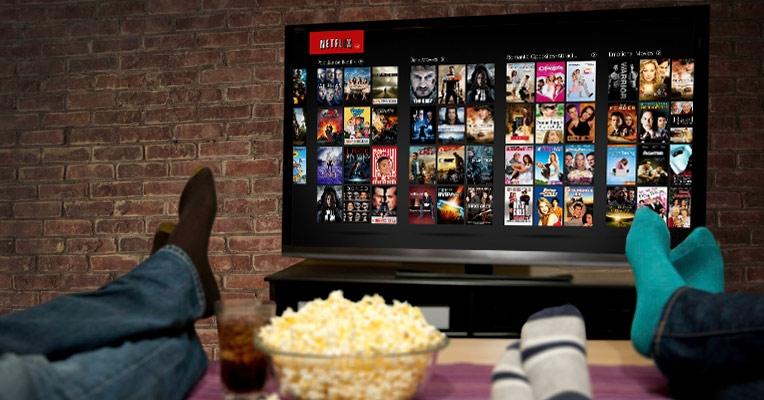 Netflix irá produzir conteúdos cristãos e voltados para a família