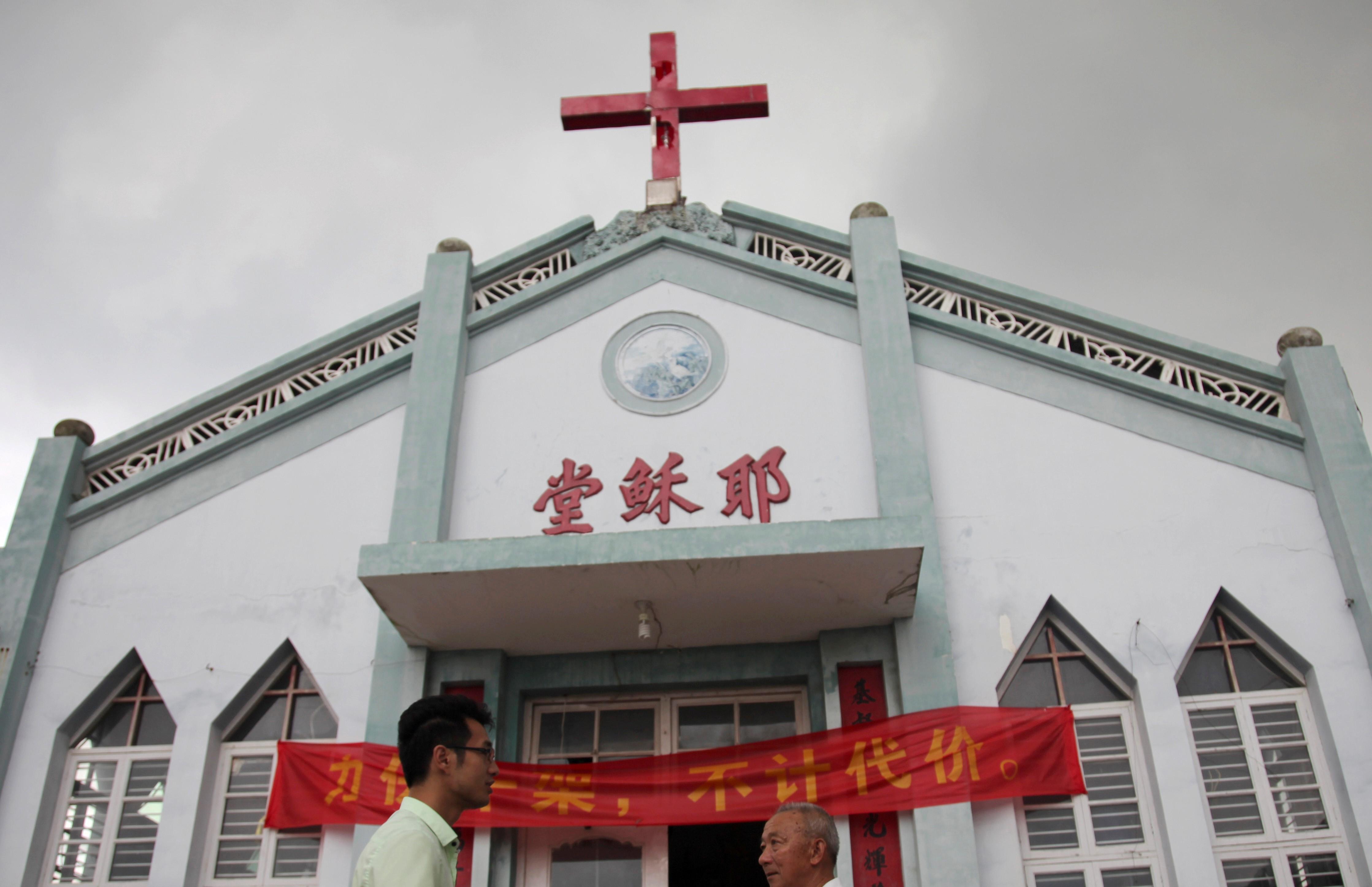 China quer submeter todas as religiões ao Partido Comunista em cinco anos
