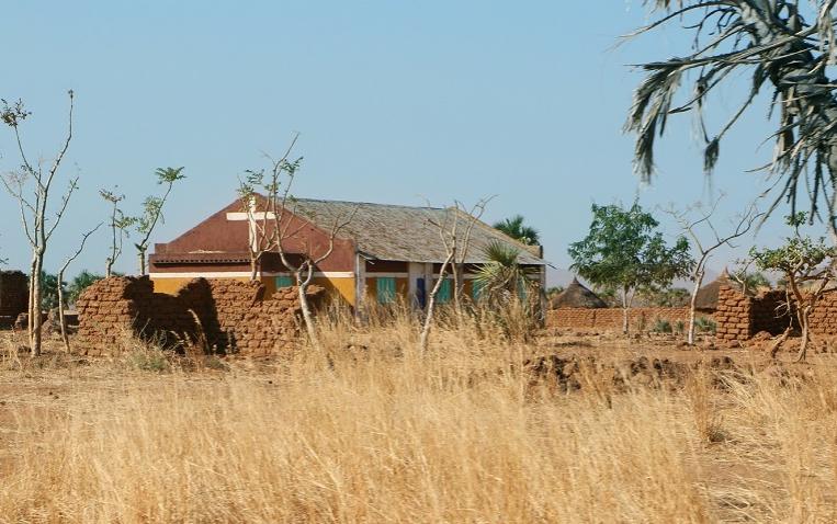 Igreja que perderia terreno para o governo do Sudão vence batalha no Tribunal