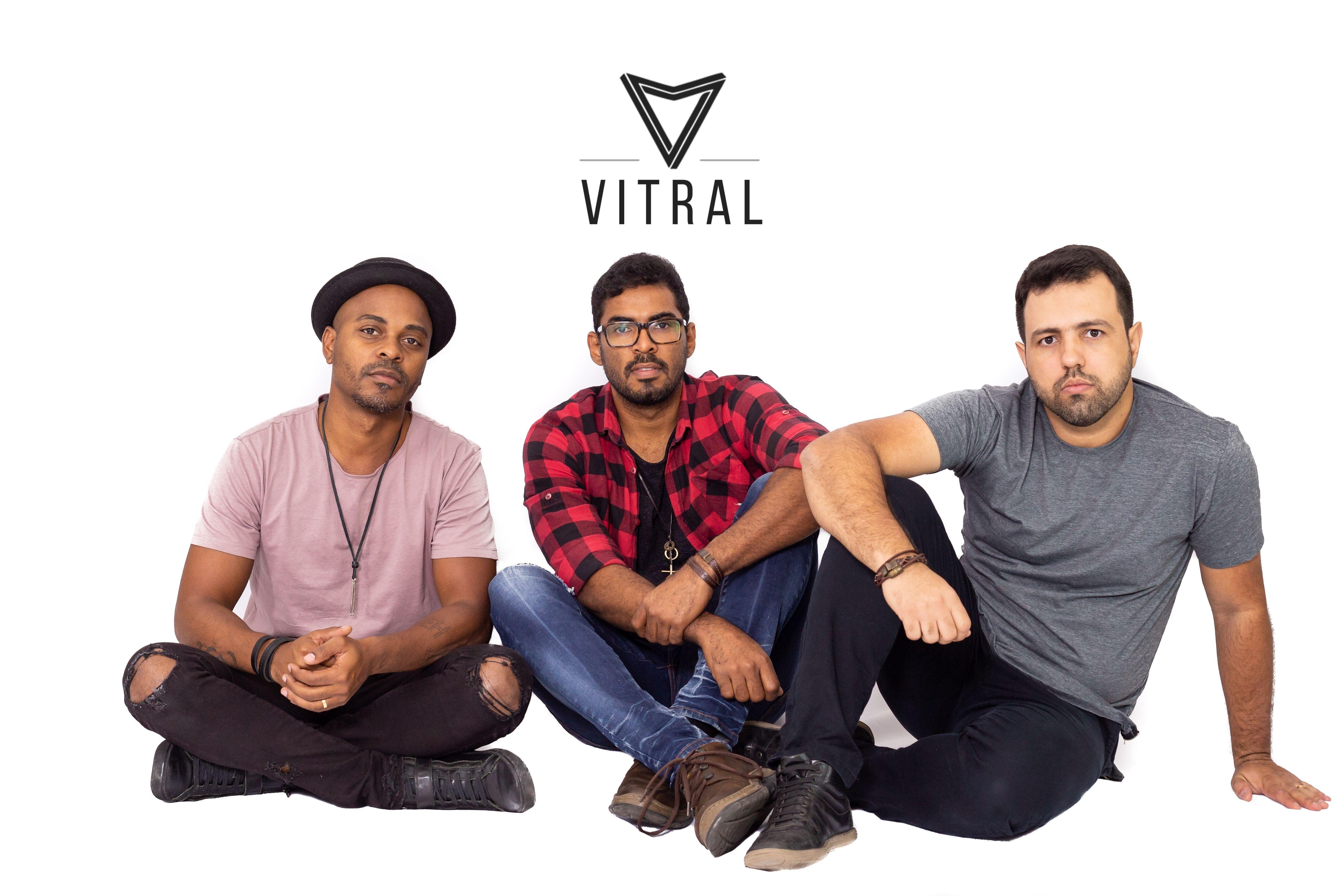 Vitral lança single e live session da música