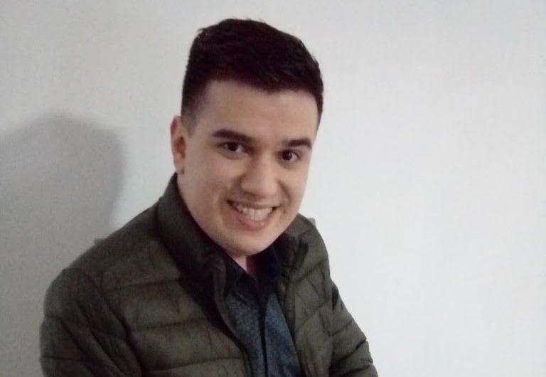 Maicon Ayres relança álbum nas plataformas digitais após assinar com nova distribuidora