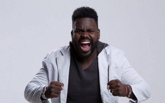 Jefte Santos lança lyric video da canção