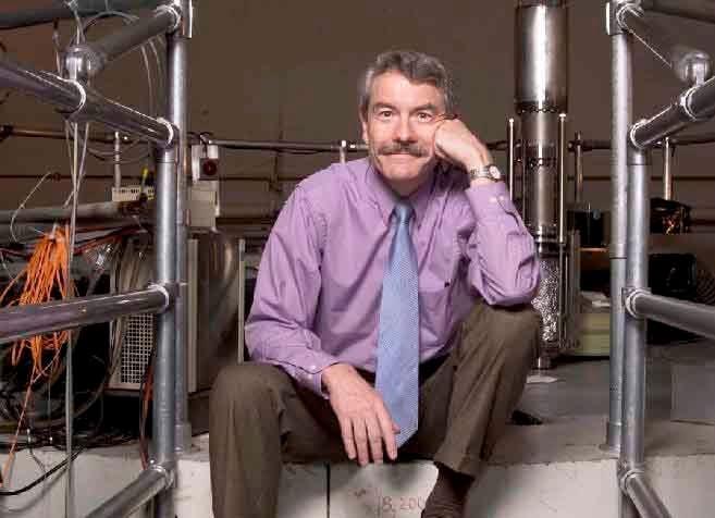 A maioria dos cientistas que mudaram a história eram cristãos, diz físico do MIT