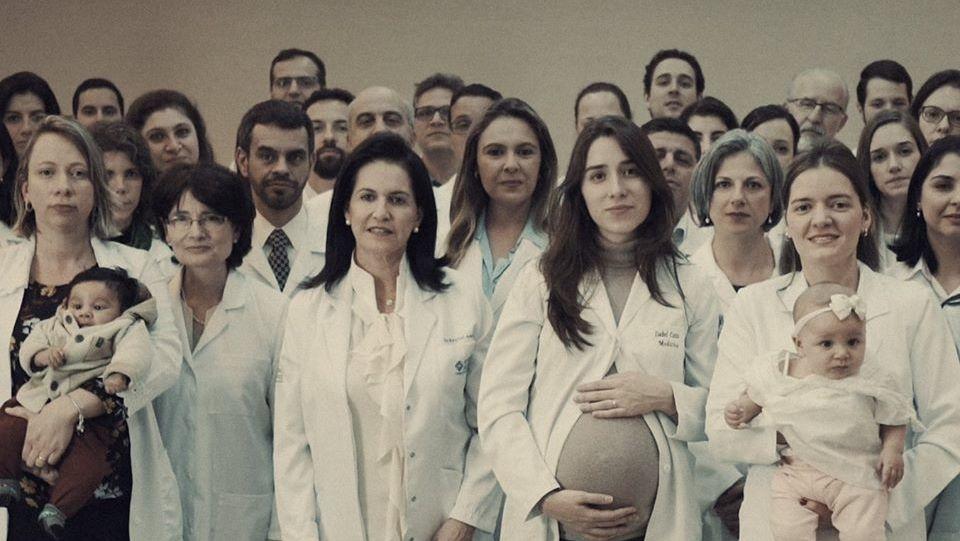 Médicos se unem em vídeo contra o aborto no Brasil: