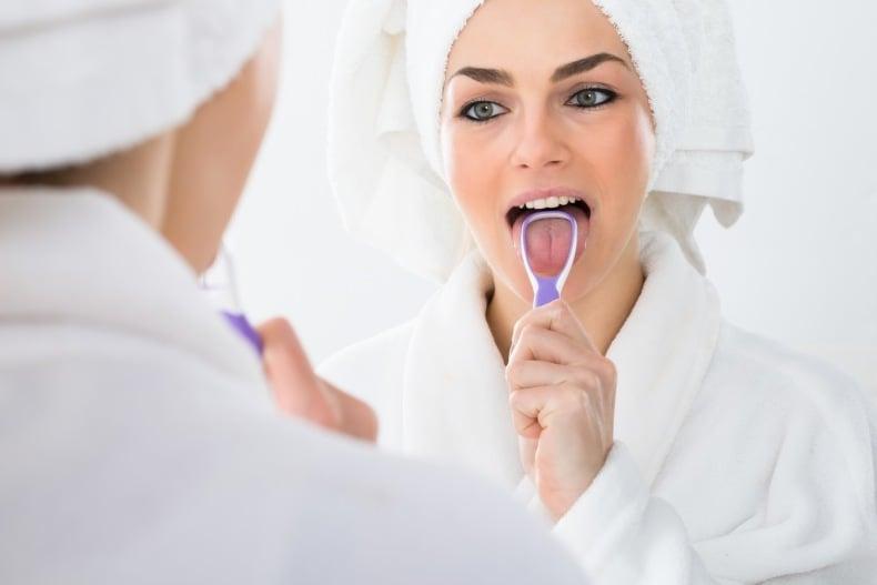 Mau hálito pode ser sinal de doenças graves no organismo