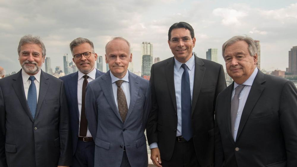 Reconhecimento do Yom Kipur pela ONU tem significado profético, dizem líderes cristãos