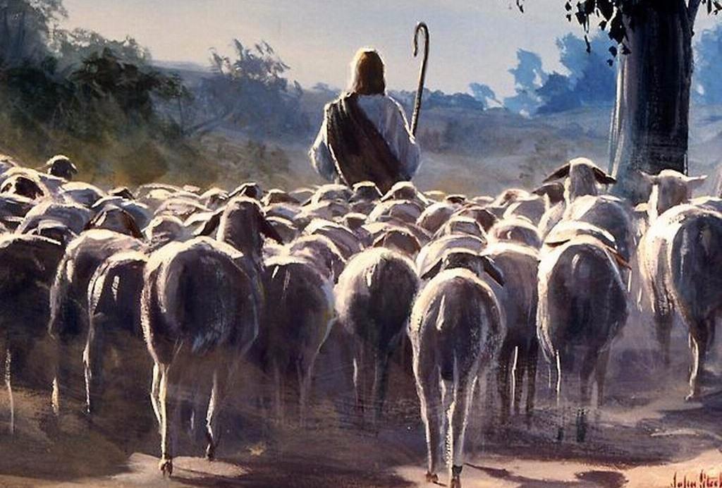 Um pastor fora de série