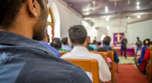 Mais de 270 cristãos são processados por evangelizar, na Índia