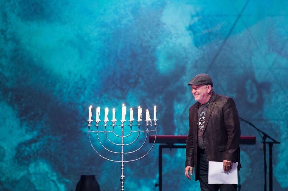 """Líder messiânico lista teologias distorcidas sobre judeus: """"É preciso compreender a Bíblia"""""""