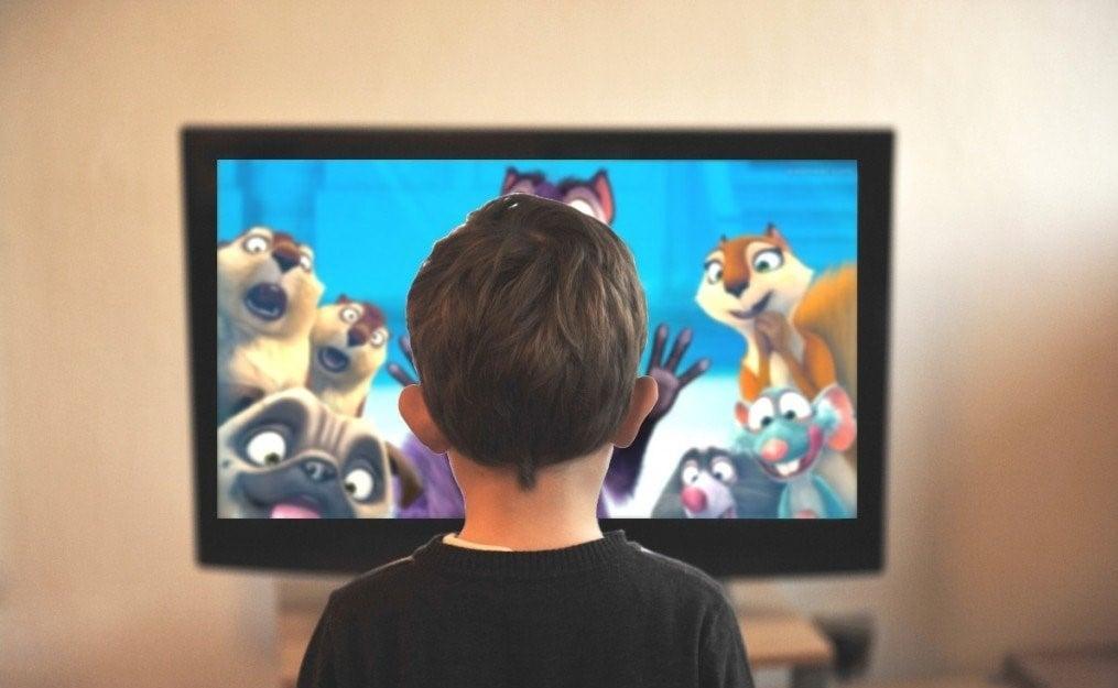 12 programas de TV infantil americanos têm personagens gays, segundo levantamento