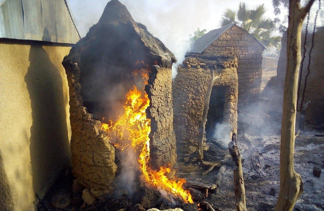 Boko Haram mata 65 pessoas em comunidade cristã na Nigéria