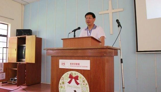 Tribunal chinês rejeita apelação e condena pastor a 7 anos de prisão