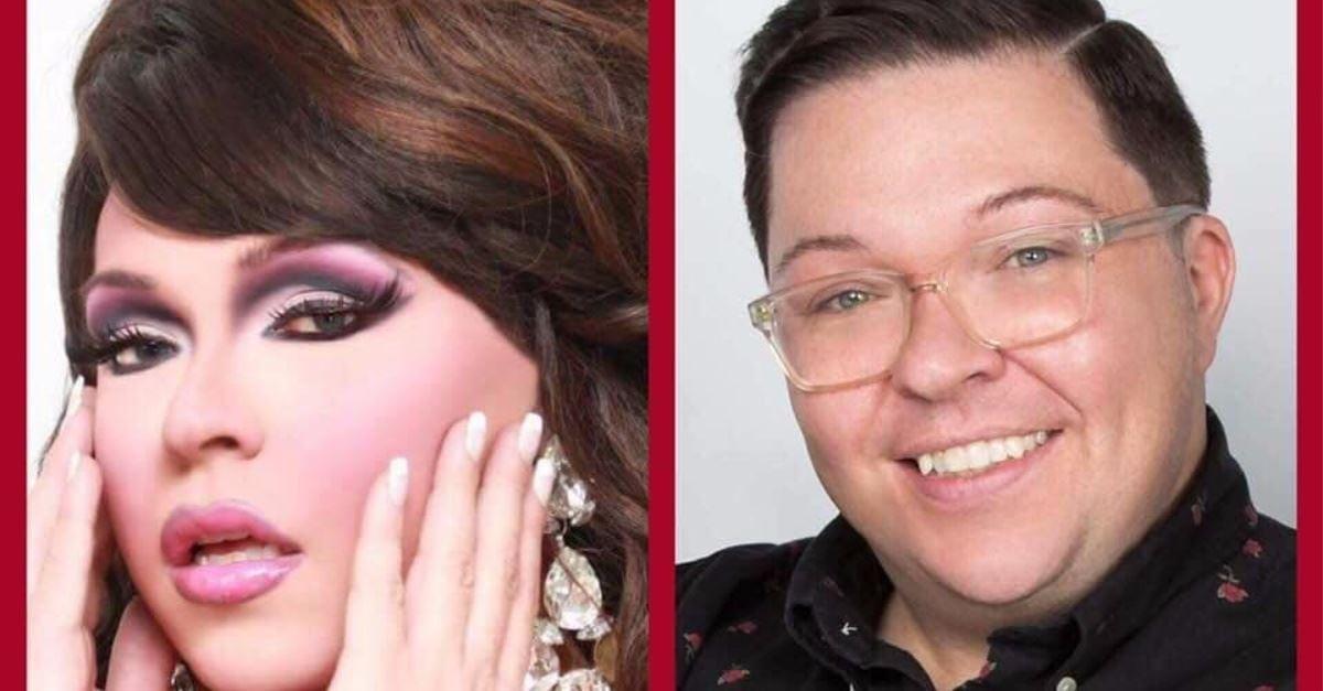 "Homem que viveu como drag queen por 20 anos se entrega a Jesus: ""Fui liberto"""