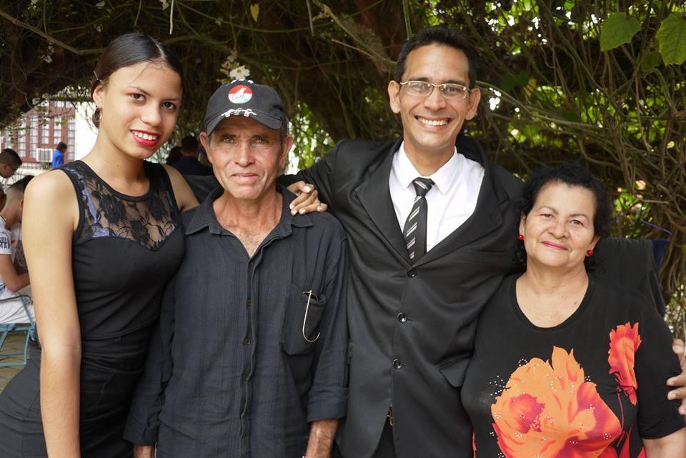 Pastor impedido de participar de reunião sobre liberdade religiosa nos EUA é solto em Cuba