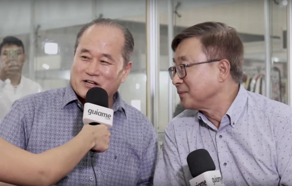 Pastor sul-coreano diz que caminho para o avivamento é a 'oração' e a 'Palavra de Deus'