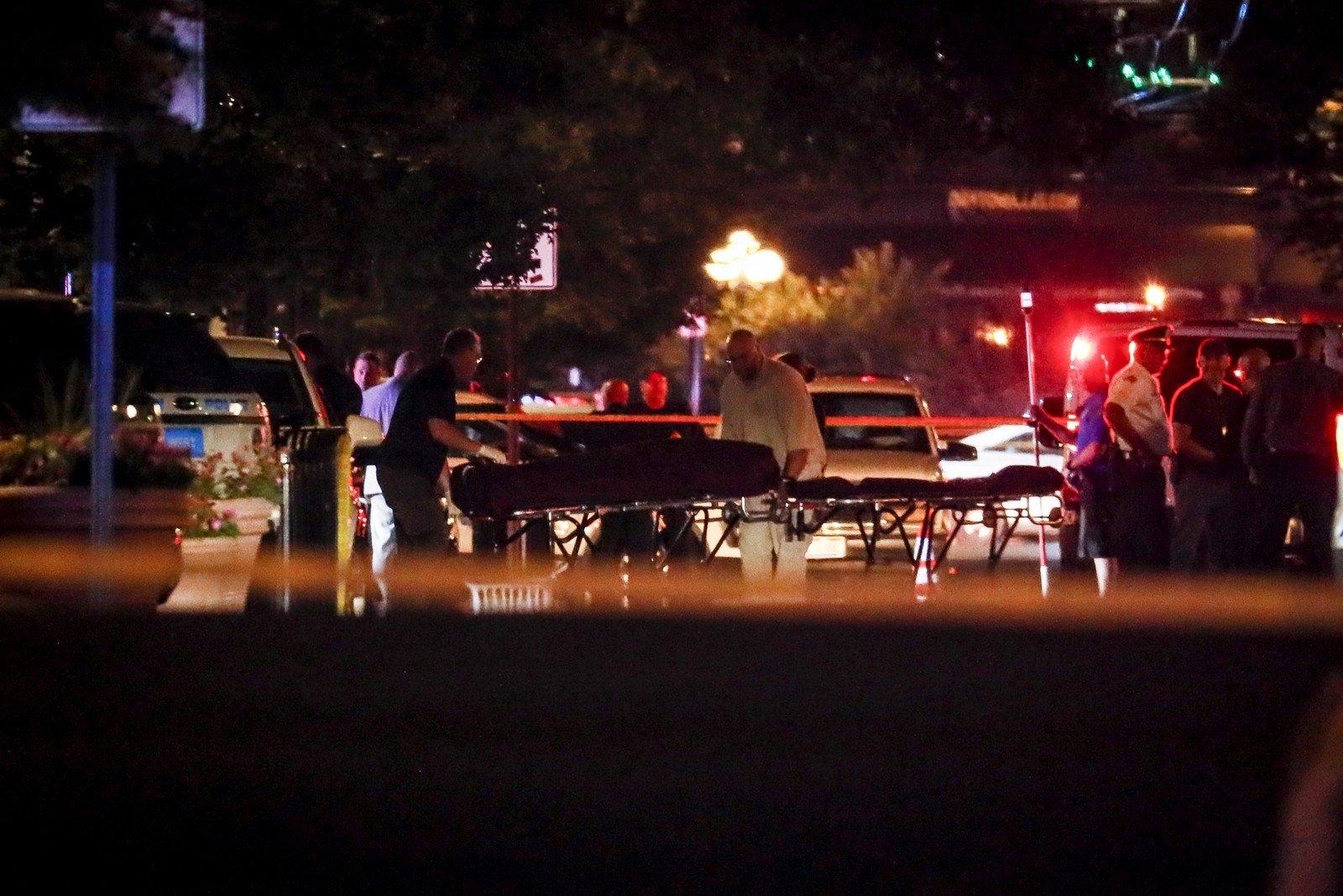 """Pastores dizem que aumento de tiroteios reflete crise espiritual: """"Precisamos despertar"""""""