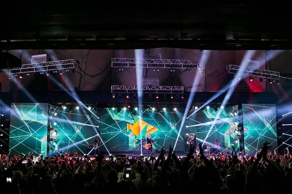 Expo Cristã acontece em outubro com entrada gratuita