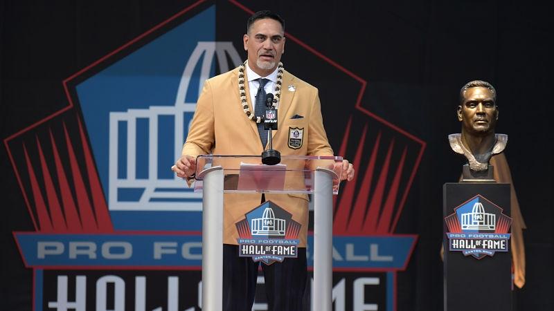 """Atletas glorificam a Deus no Hall da Fama: """"Sem Ele, não estaríamos aqui"""""""