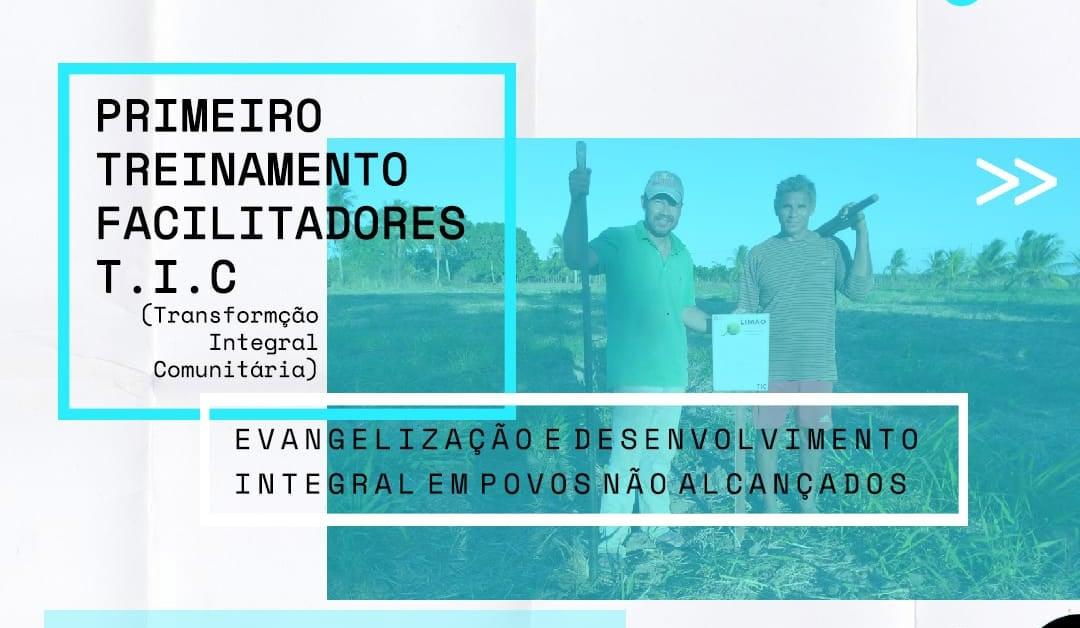 Ceará receberá treinamento sobre evangelismo e transformação social de comunidades