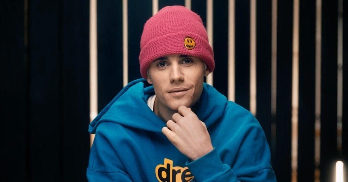 """""""Tenho a honra de servir a Jesus todos os dias da minha vida"""", diz Justin Bieber"""