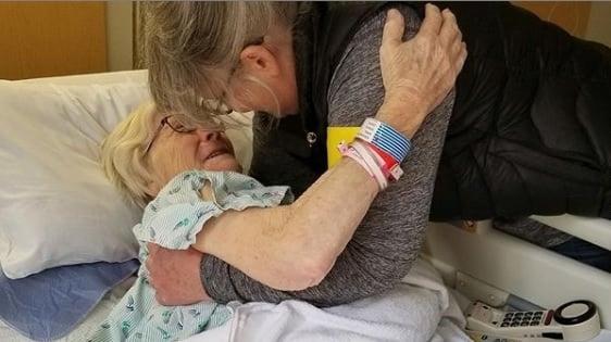 A obra de Deus em mim ainda não terminou, diz idosa de 90 anos curada do coronavírus