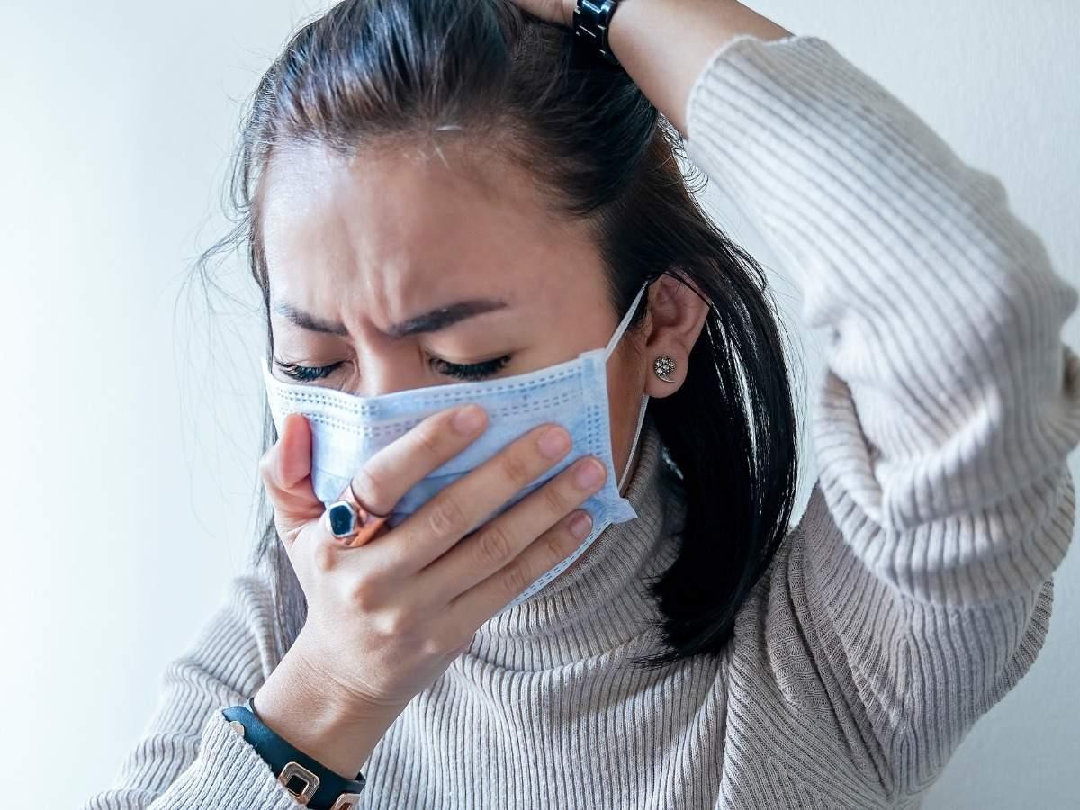 É possível sentir todos os sintomas da Covid-19 sem ter se infectado