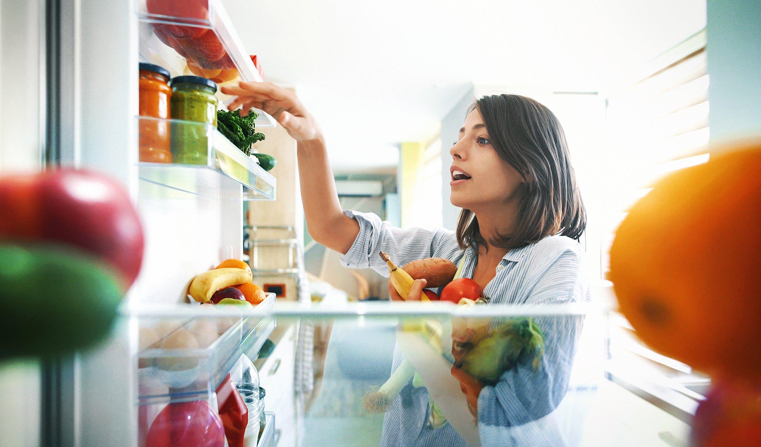 Covid-19: Cuidados com alimentos e compras