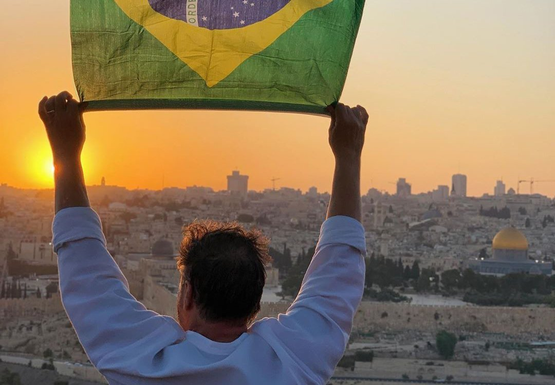 Igrejas do Brasil se unem a Jerusalém em campanha de oração 24/7
