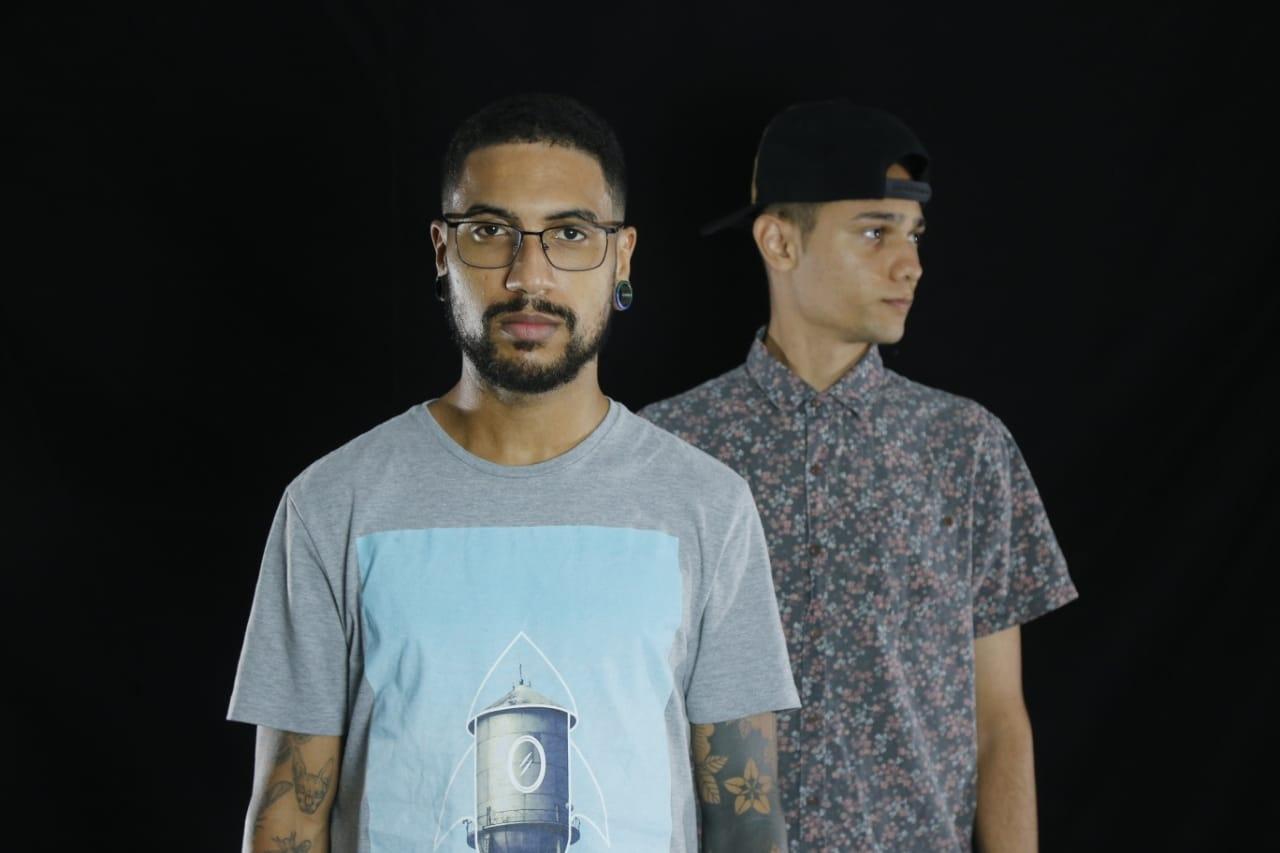 Banda Vante lança o single 'Ouvi Dizer' nas plataformas digitais