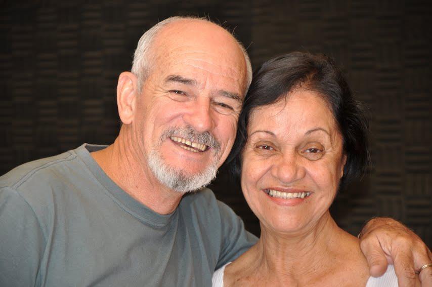 Morre Nilma Soares, esposa do líder do Grupo Logos