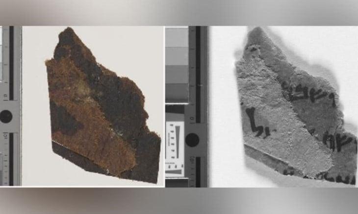 Texto descoberto em Manuscritos do Mar Morto pode se encaixar no livro de Ezequiel