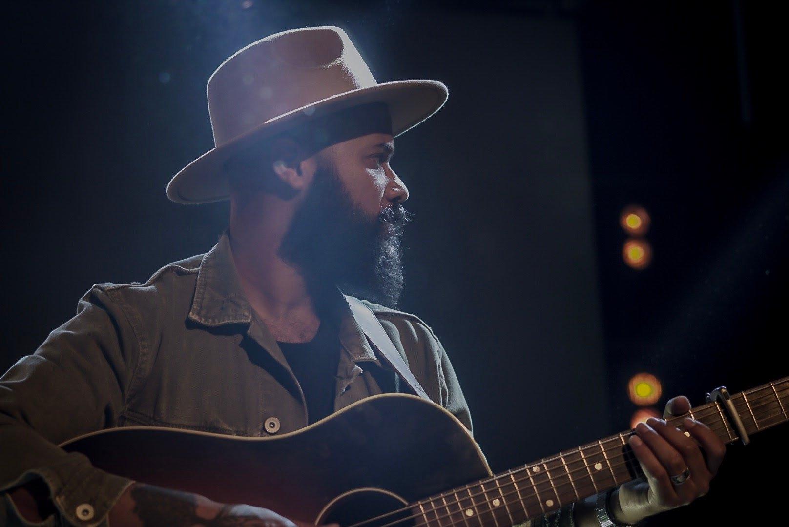 Diego Karter estreia na quarta temporada do 'Sony Music Live'