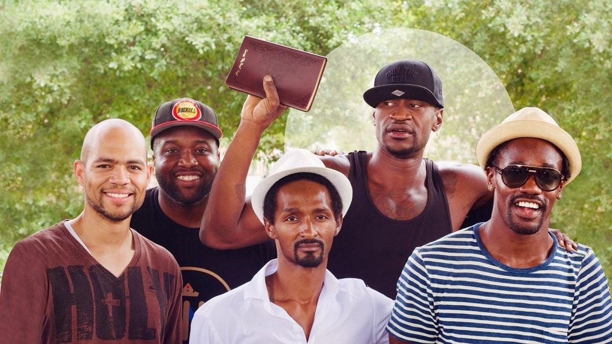 Negro morto nos EUA ajudou a levar o Evangelho à comunidade carente, diz pastor